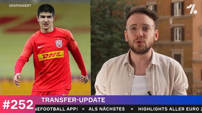 Wer ist Leverkusens neues Wunderkind?