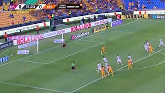 Imagen de vista previa para El gol de penal de Nico López ante Atlas