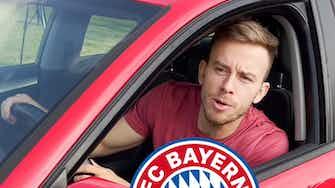 Vorschaubild für Bayern klatscht den VfL Bochum 7:0 aus dem Stadion...