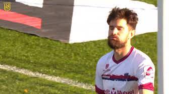 Image d'aperçu pour L'ouverture du score de Girotto contre Clermont