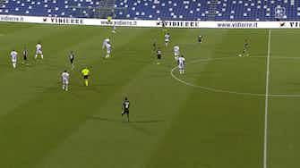 Vorschaubild für Serie A: Sassuolo - Udinese | DAZN Highlights