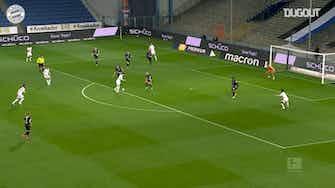 Image d'aperçu pour Les buts du Bayern Munich contre Arminia en 2020