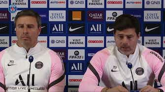 Preview image for Pochettino plays down Neymar's retirement hint
