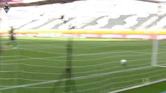 Image d'aperçu pour Les buts de Jonas Hofmann contre Wolfsburg