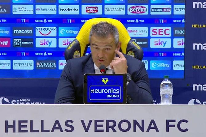 """Lazio, Farris: """"Davanti non possono sbagliare"""""""