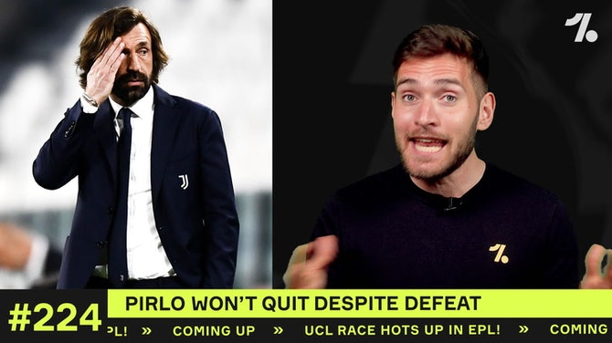 Preview image for The perfect replacement for Pirlo at Juve