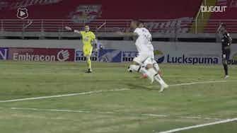 Preview image for Santos draw against Bragantino at Nabi Abi Chedid