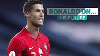 Preview image for Hungary v Portugal preview - Ronaldo's best bits