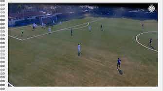 Anteprima immagine per Il meglio del giovane talento Kevin Zefi con l'Inter