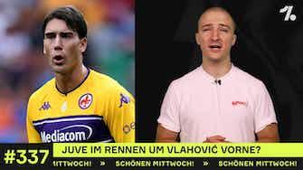Vorschaubild für Wieso Juve bei Vlahović im Vorteil sein könnte