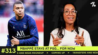 Preview image for Mbappé STAYS... for now!