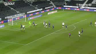 Imagem de visualização para Com Rooney no comando, Kazim marca mais um em vitória do Derby County