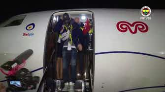 Preview image for Ozil's Arsenal saga over as Fenerbahce awaits