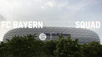 Imagem de visualização para Assista ao segundo episódio do World Squad do Bayern