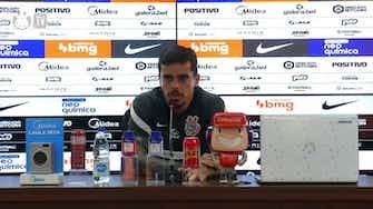 """Imagem de visualização para Fagner sonha com volta à Seleção: """"Tem que ter essa ambição"""""""