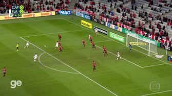 Imagem de visualização para Melhores momentos de Athletico Paranaense x Flamengo