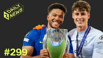 Preview image for Kepa is Chelsea's HERO + Inter plan Lukaku REPLACEMENT!