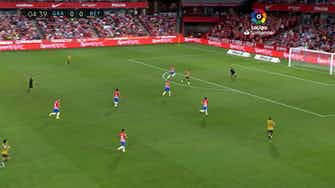 Preview image for Highlights: Granada 1-2 Real Betis