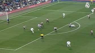 Imagen de vista previa para Los mejores goles de Ronaldo Nazario con el Real Madrid