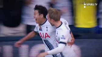 Preview image for Heung-Min Son's best goals vs Palace