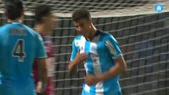 Vorschaubild für Marseille defeat Clermont in French Cup 2016