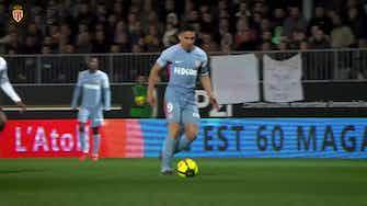 Image d'aperçu pour Les buts de Falcao contre Angers