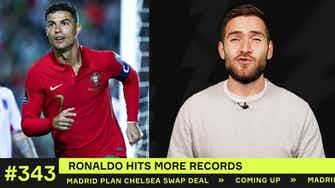 Preview image for Ronaldo sets ANOTHER new record!