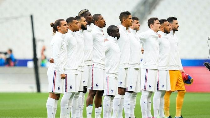 Euro 2020 #24 : France, en route vers l'histoire