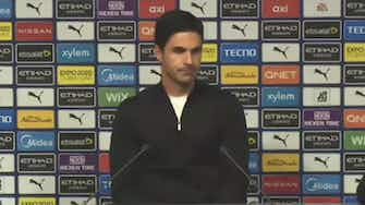 Preview image for We MUST look in the mirror – I can still get results for Arsenal!  Mikel Arteta
