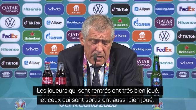 """Groupe F - Santos : """"C'est tuer ou être tué"""""""