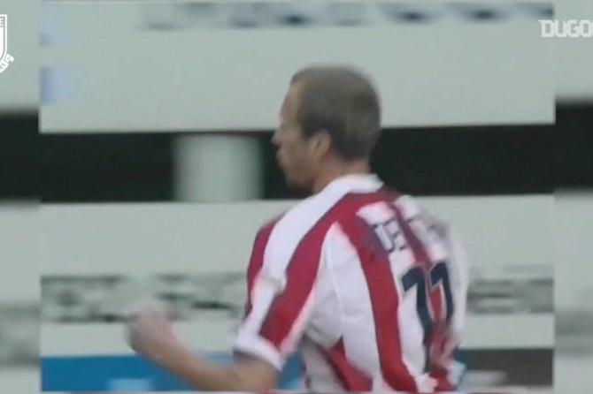 Stoke City's greatest goals vs Reading