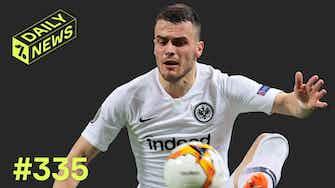 Vorschaubild für Kostic erledigt Bayern! Kane-Transfer im Winter?
