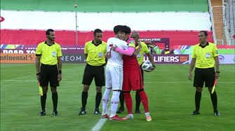 Preview image for Highlights: Iran 1-1 South Korea
