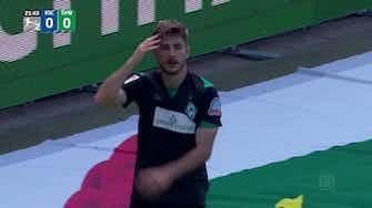 Imagem de visualização para Karlsruher e Werder Bremen empatam sem gols na Segundona alemã