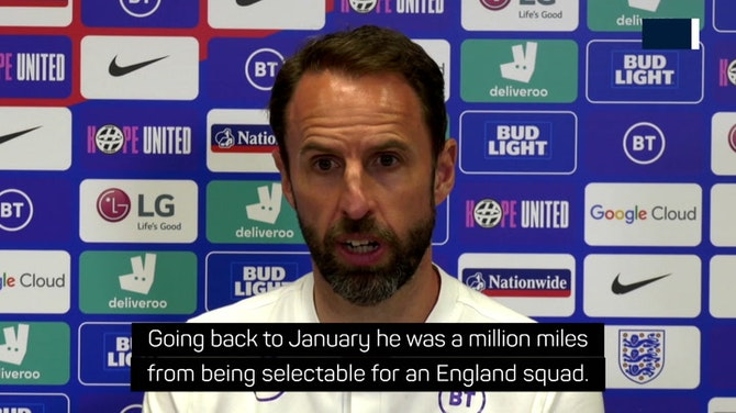 Lingard has immediate opportunity to prove Southgate wrong after Euro snub