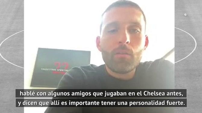"""Kuranyi, sobre Werner y Havertz: """"Para jugar en el Chelsea debes tener una personalidad fuerte"""""""