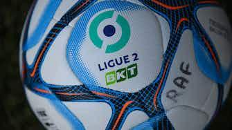 Image d'aperçu pour  TOP 10 : Le classement des meilleurs buteurs de Ligue 2