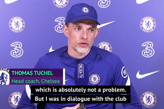 Tuchel yet to speak to Abramovich since Chelsea appointment
