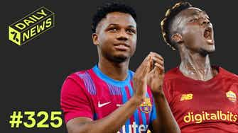 Preview image for NEW Barcelona DEAL for young stars + Mourinho's RECORD start!