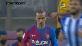 Preview image for Highlights - Barcelona vs. Real Sociedad