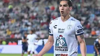 Imagen de vista previa para Chivas oferta por Erick Aguirre y más noticias de El Rebaño