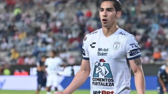 Chivas oferta por Erick Aguirre y más noticias de El Rebaño