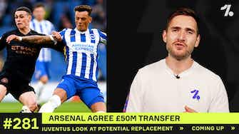 Preview image for Arsenal agree £50m transfer!