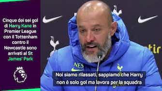 """Anteprima immagine per Espirito Santo: """"Kane non è solo gol"""""""