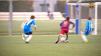 Preview image for The best of Gavi at La Masia