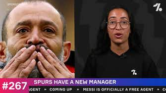 Preview image for Finally: New manager for Spurs