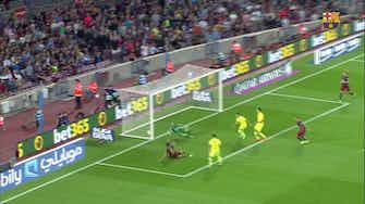 Preview image for Résumé Barcelone 4-1 Levante