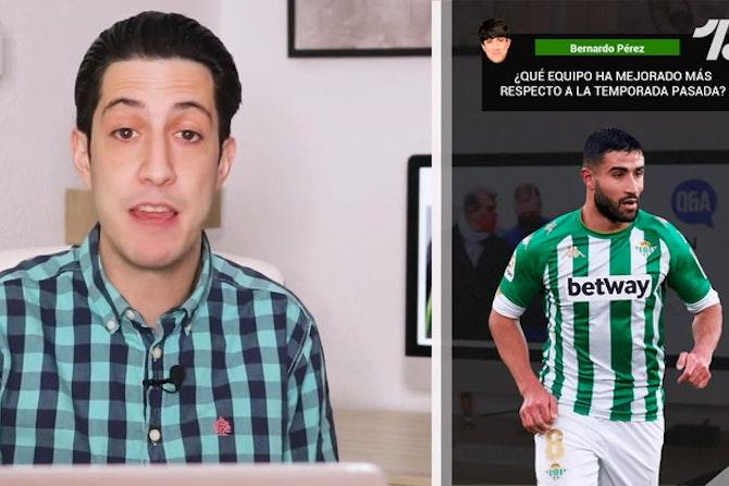 Coudet y Pellegrini cambian la cara de Celta y Betis esta temporada
