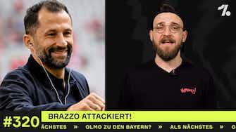 Vorschaubild für Brazzo attackiert Reus!