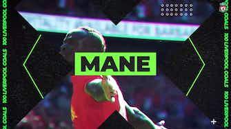 Preview image for Sadio Mané's 100 Liverpool goals